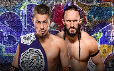 WWE Noticias Combate del KickOff de SummerSlam