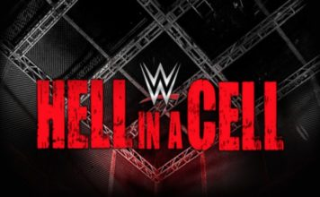 Cartelera Hell in a Cell