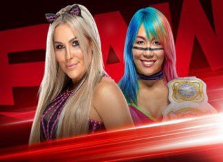 Combates WWE RAW