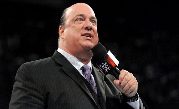 Actualización del estado de Paul Heyman con WWE