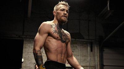 Connor McGregor habla sobre la llegada de Ronda Rousey a WWE
