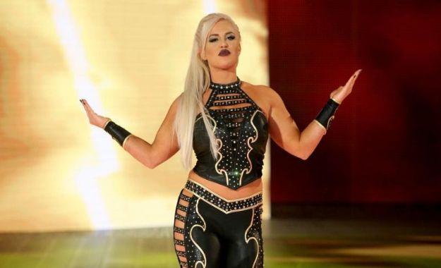 Dana Brooke WWE