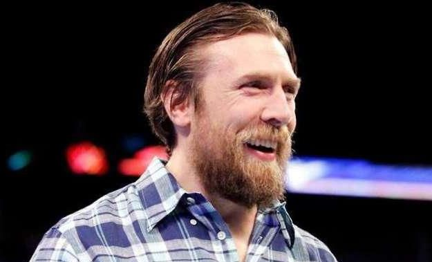 General Manager Smackdown Falsos rumores acerca de la marcha de Daniel Bryan tras SmackDown Live