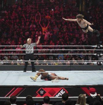 Daniel Bryan Extreme Rules 2019