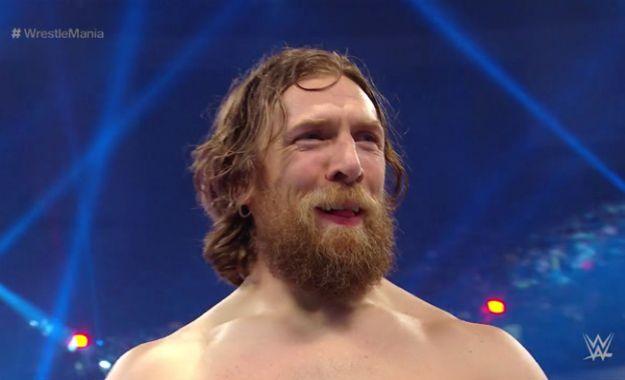 Daniel Bryan asegura que WWE ignora la mayoría de sus sugerencias
