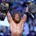 Daniel Bryan habría rechazado renovar con WWE el día de Extreme Rules
