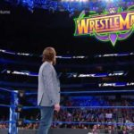 Daniel Bryan listo para Wrestlemania 34