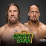 Daniel Bryan vs. Big Cass añadido a Money in The Bank 2018 ¡Posible Spoiler! Final del Daniel Bryan vs Big Cass de Money In The Bank