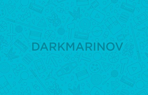 Darkmarinov