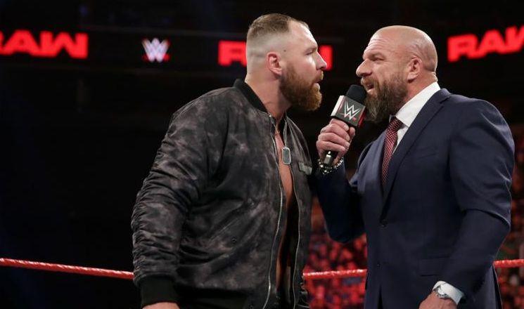 Dean Ambrose abandona WWE