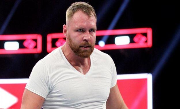 Dean Ambrose no habría renovado aún su contrato con WWE