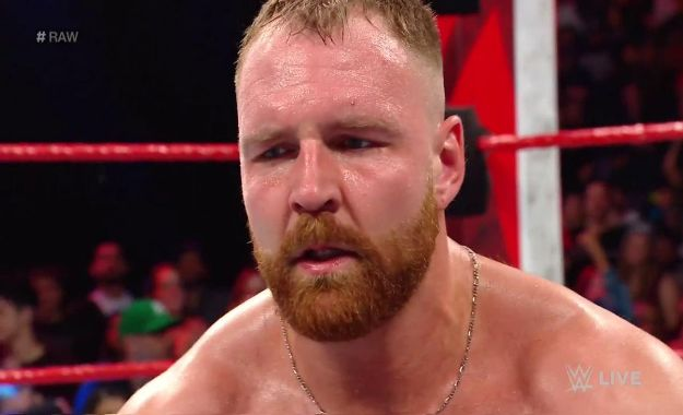 Dean Ambrose retiene el campeonato Intercontinental en RAW en un open challenge contra Tyler Breeze