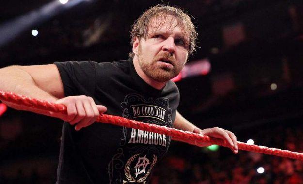 Dean Enmascarado Ambrose