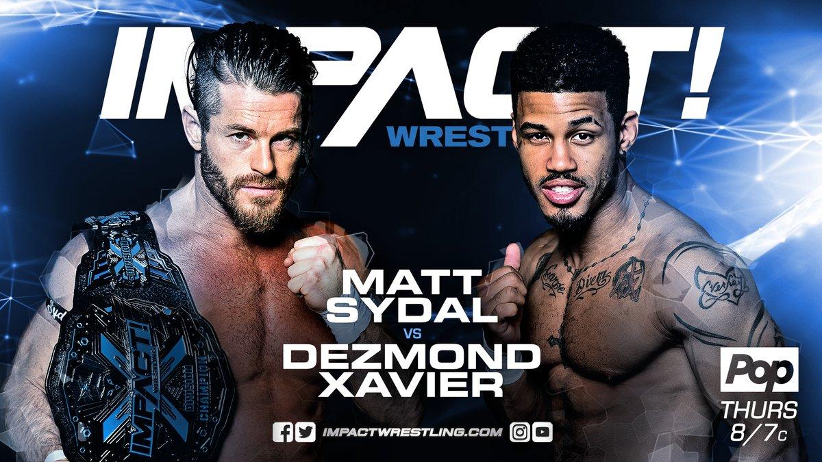 Resultados de Impact Wrestling del 28 de Junio