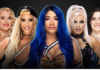 Equipo de SmackDown en Survivor Series 2019
