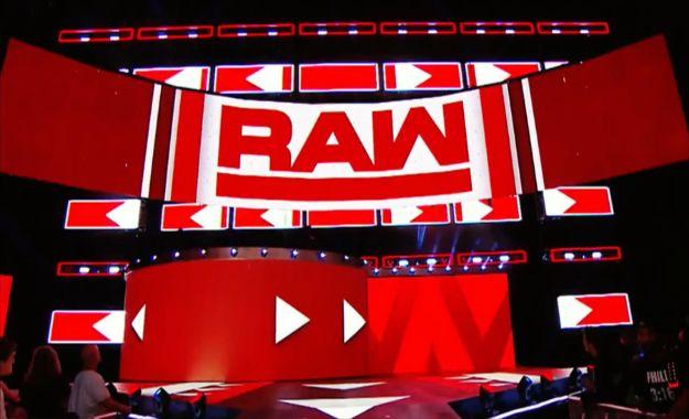 Dos combates anunciados mañana en WWE RAW para la World Cup