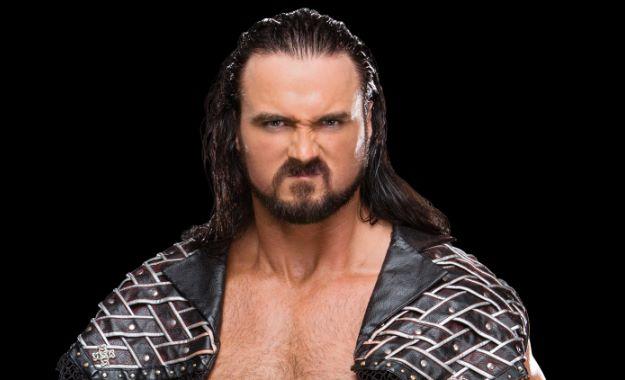 WWE noticias Drew McIntyre Drew McIntyre y su relación con los directivos de WWE