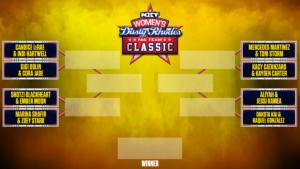 NXT confirma llaves del Torneo femenino Dusty Rhodes Tag Team Classic