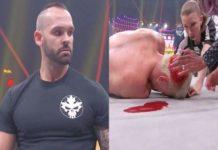 ECW Original critica el spot del silletazo a Cody Rhodes en AEW Fyter Fest