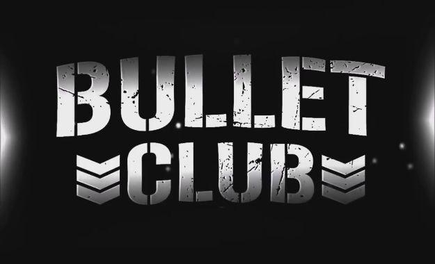 El Bullet Club incorpora un nuevo miembro