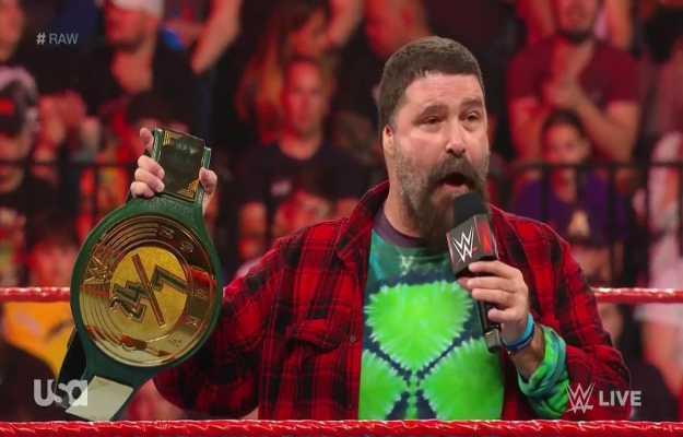 El campeonato 247 llega a WWE y ya tenemos varios campeones