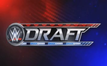 WWE Draft rosters