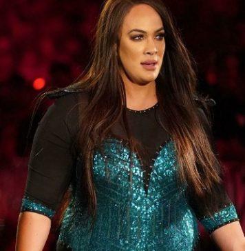 El futuro de Nia Jax en WWE