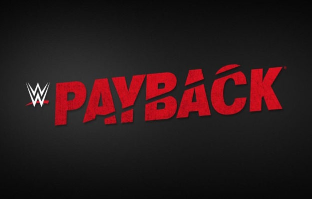 Payback 2020 Wwe