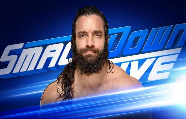 Elias queda eliminado del torneo King Of The Ring por una lesión