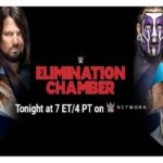 Noticias de WWE Elimination Chamber