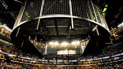 WWE Elimination Chamber Femenino