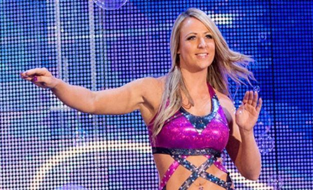 Emma habla de su despido en WWE