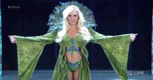 Entrevista Charlotte Flair Planeta Wrestling