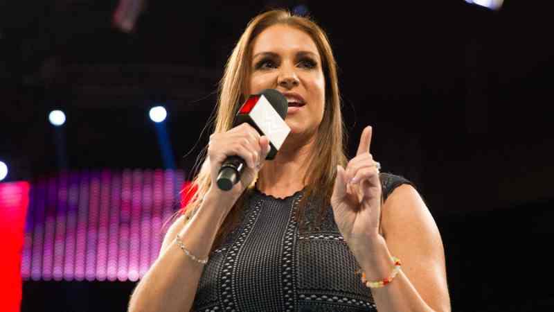Entrevista a Stephanie McMahon Planeta Wrestling