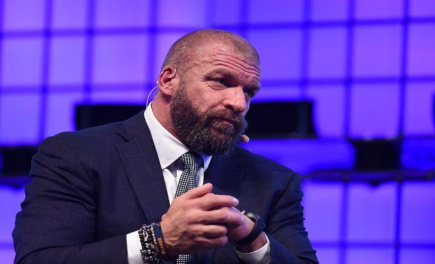 Entrevista a Triple H
