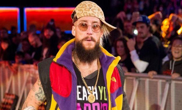 Enzo Amore absuelto de cargos Motivo real del despido de Enzo Amore en WWE
