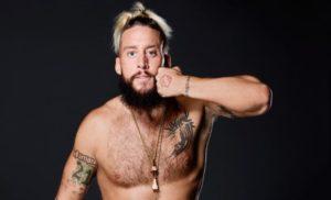 Enzo Amore WWE abuso sexual
