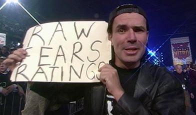 WWE noticias Erick Bischoff