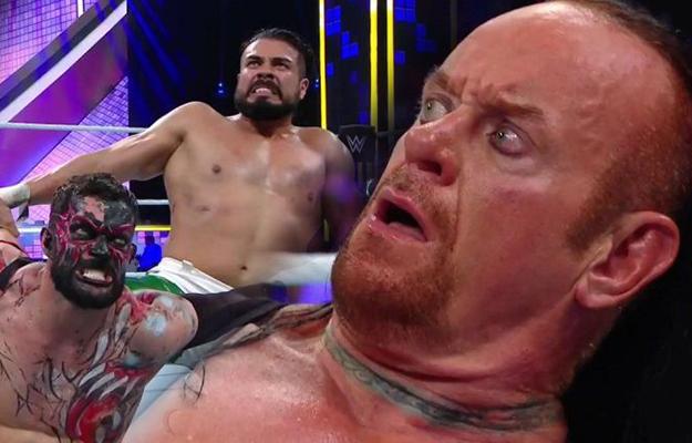 Errores durante WWE Super ShowDown