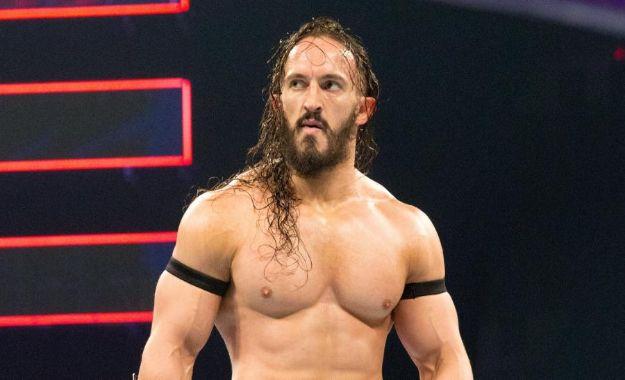 Estado de Neville con respecto a la WWE