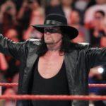 Estado de The Undertaker de cara a Wrestlemania 35