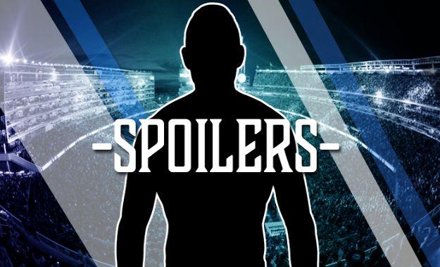 Estrella de SmackDown Live podría sufrir conmoción cerebral