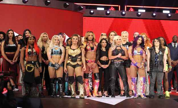 Reacciones al PPV WWE Evolution