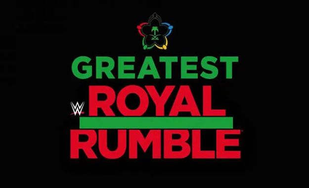 Ex campeón Mundial de WWE podría estar en Greatest Royal Rumble Revelado el premio por ganar el Greatest Royal Rumble Descubre que combate abrirá el Greatest Royal Rumble