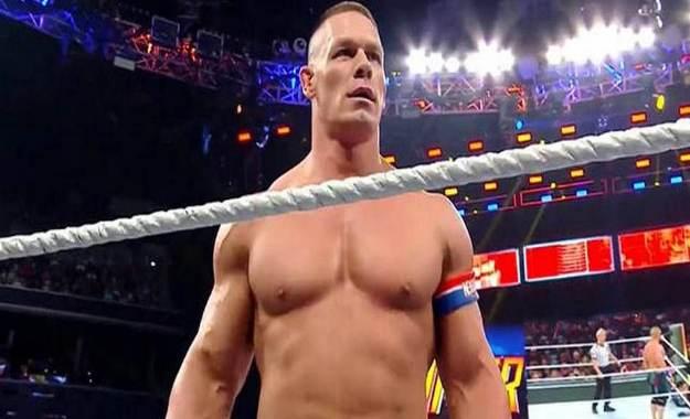 Ex superestrella de la WWE declara que 'viene' por John Cena, el líder de Cenation