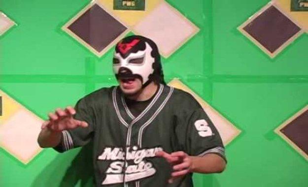 Excalibur será nuevo comentarista en inglés para NJPW