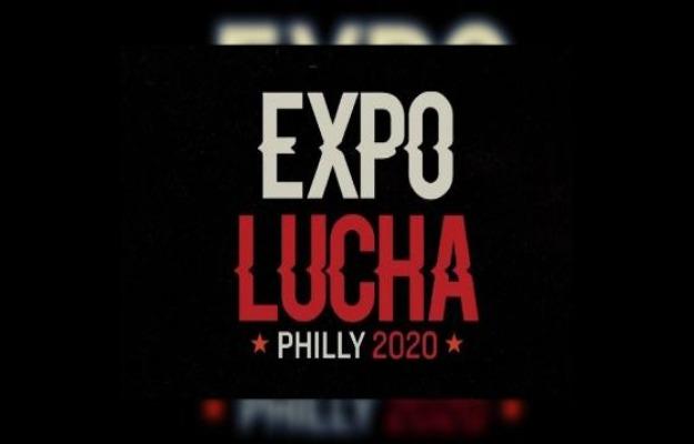 Expo Lucha 2020