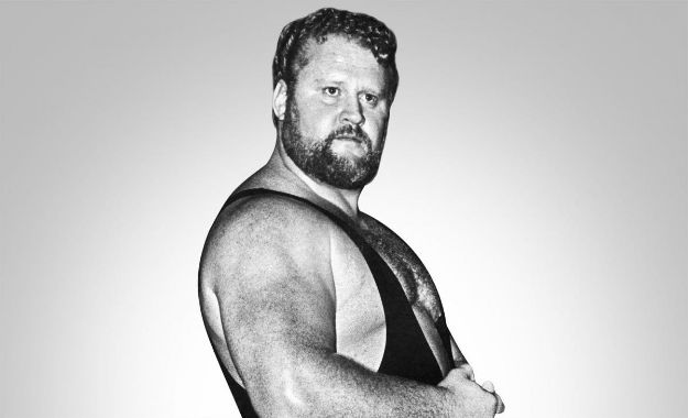Fallece la leyenda Larry The Axe Hennig