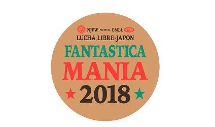 Fantasticamania 2018
