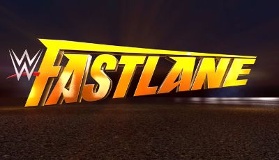 Fastlane WWE